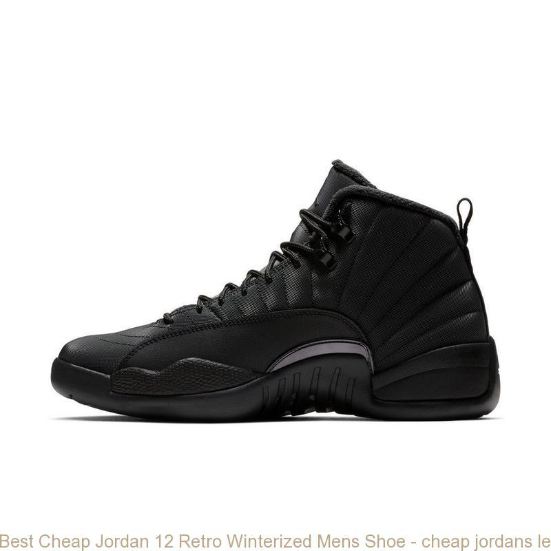 Best Cheap Jordan 12 Retro Winterized Mens Shoe – cheap jordans ... 71e9ab7d2d3c