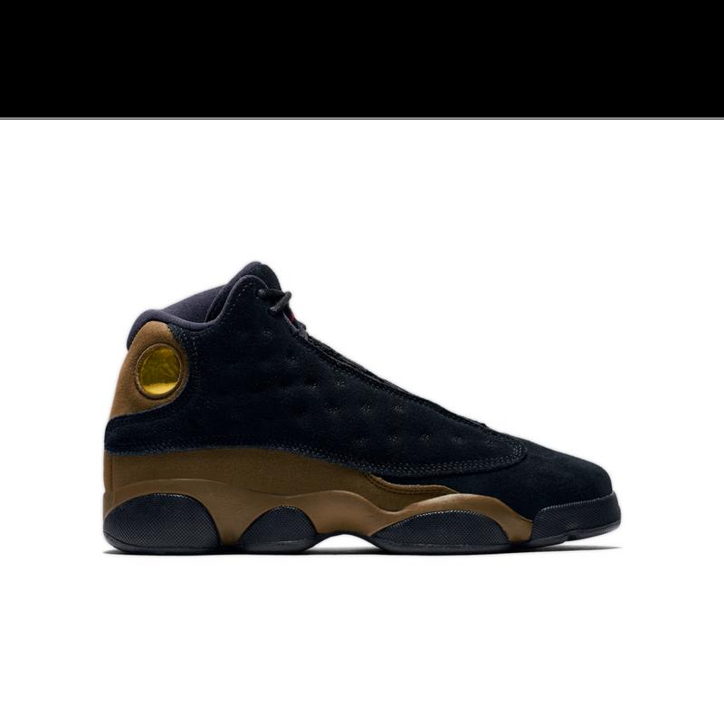 premium selection 08000 29018 Cheap Wholesale Jordan Retro 13 Olive Grade School Boys Shoe - cheap  jordans - R0100O