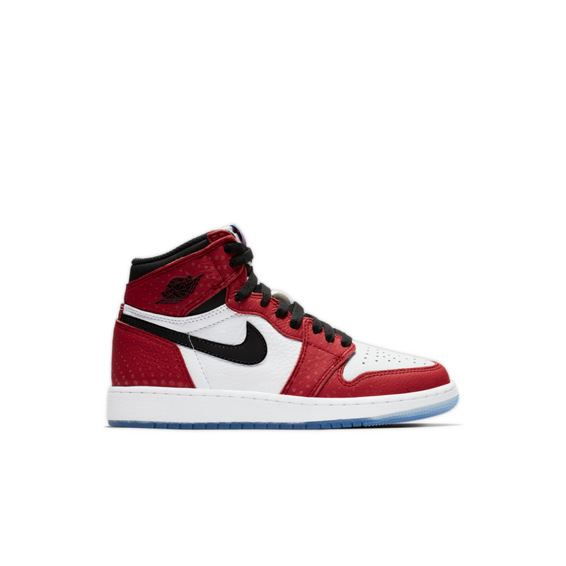 Discount Jordan 1 Retro High OG Origin Story Preschool Kids Shoe - website  to buy jordans for cheap - R0608