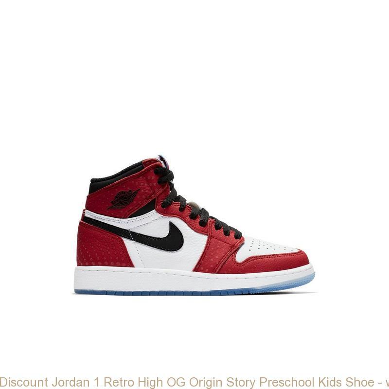 Discount Jordan 1 Retro High OG Origin