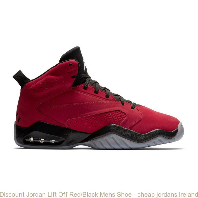 Discount Jordan Lift Off Red Black Mens Shoe - cheap jordans ireland - Q0208 644b85c23