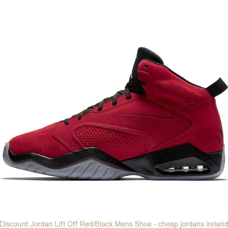Discount Jordan Lift Off Red Black Mens Shoe – cheap jordans ireland ... 348d78602024