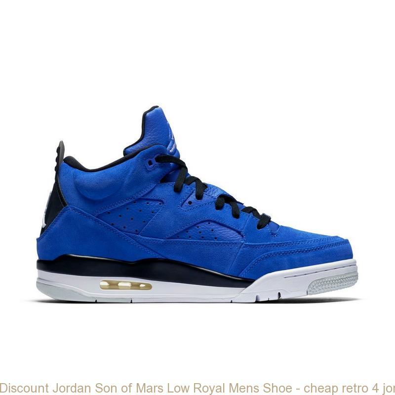 sports shoes c88ff b3e1e Discount Jordan Son of Mars Low Royal Mens Shoe – cheap ...