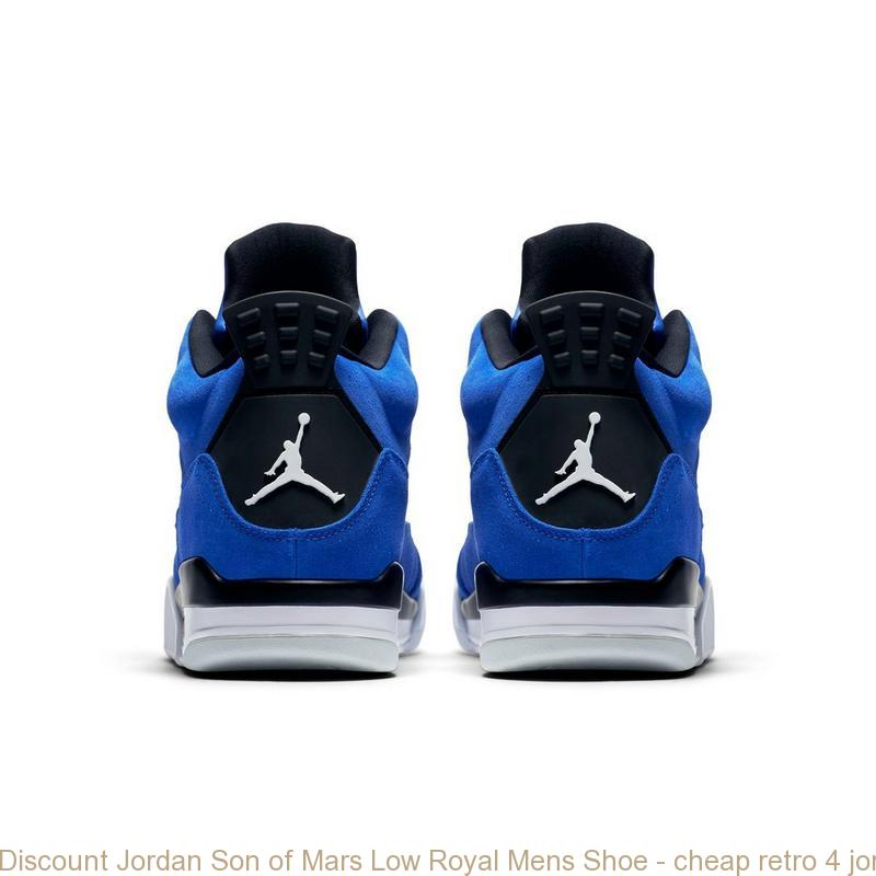 new arrival 1366b 7db87 Discount Jordan Son of Mars Low Royal Mens Shoe - cheap retro 4 jordans for  sale - Q0188