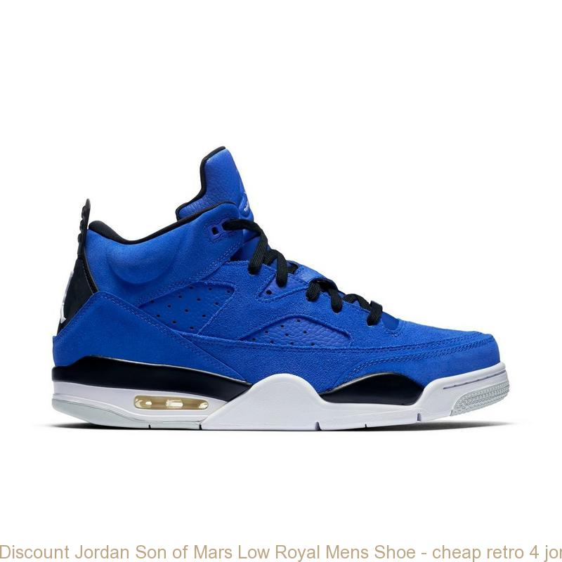 new arrival 00eb7 2a4bc Discount Jordan Son of Mars Low Royal Mens Shoe - cheap retro 4 jordans for  sale - Q0188