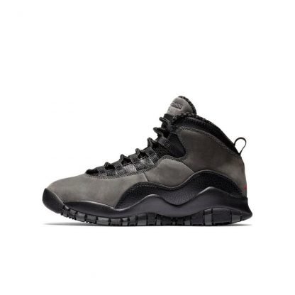 detailed look 0bcf2 d1870 New Style Jordan Retro 10 Shadow Grade School Kids Shoe - buy nike shoes  near me - R0190SH