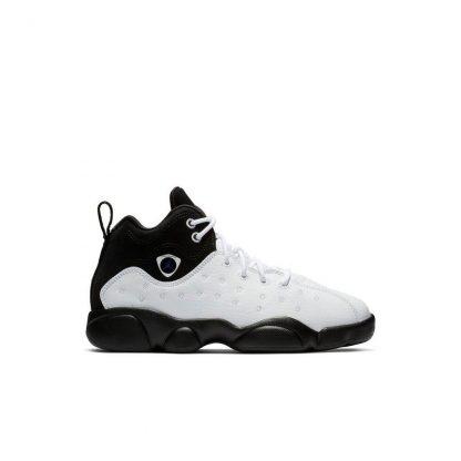 Sale Jordan Jumpman Team II White/Black